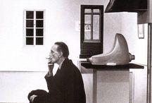 Marcel Duchamp ⍨