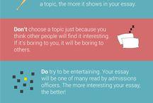 personal/essay