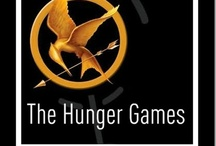 hunger games for my obbsessed teen / by Roxanna Huffman