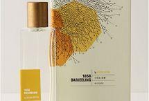 fragrance / by Marni Kanne