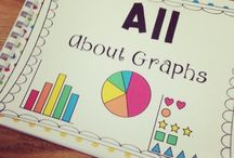 Graphing in 1st Grade / Graphing / by Nicole Williams