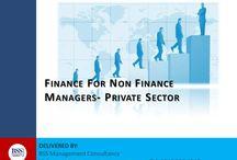 learning finance stuff