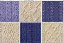 pola knitting