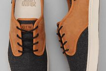 Bag, shoes