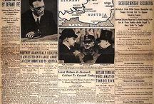 Old Newspaper Articles
