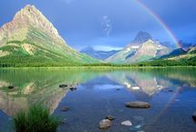 Pictures - Glacier National Park Favorites / We love Glacier National Park!  These are some places that we love to share. / by Glacier Guides and Montana Raft Company