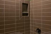 Bathroom ideas / by Denise Bodmer-Booker