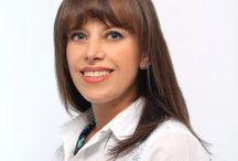 Sígueme! / Soy Vicky Palacio, mi mayor interés es ayudar a un millón de personas a mejorar su vida.
