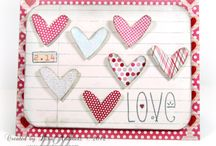 Valentines Day / by Lisa Elliott
