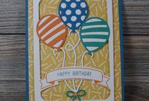 Balloon Adventures/SU