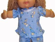 Clothes for Cabbage Patch Kids / Various Cabbage Patch Kids clothes Various sizes