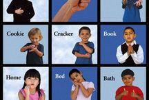 Basic sign language for kids