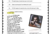 canciones pa` aprender espanol