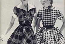 Mode 1950'erne
