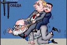 Fate of Russia