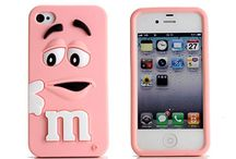 Coques iPhone 4s silicone
