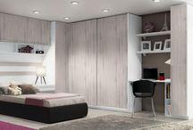 modelos de quartos