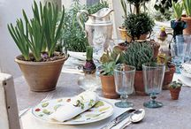 Tablescapes / by Jill Duran