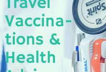 South america travel vaccinations & health / It goes without saying that when heading to South America from Australia or other countries, travel vaccinations may be recommended or required in order to minimise and prevent the spread of particular diseases and your chance of catching them.