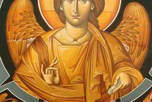 Înger de Mare Sfat