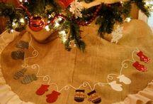 Декор для новогодней елки