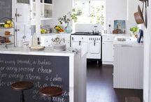Escape School - Kitchen