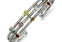 Cuff Bracelets / Cuff Bracelets