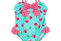 Little Me Spring Swim