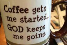 Christian Coffee Shop Ideas