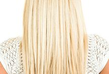 Long layer in long hair