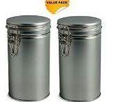 Nakpunar Tin Containers
