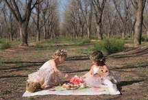 Picnics / by Susan Livingston