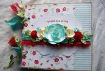 Paper Crafting / by Lesa - Reviews