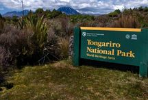 April Attractions in Turangi
