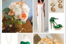 wedding ideas / When I find someone to marry me ideas , cakes , invitations , décor