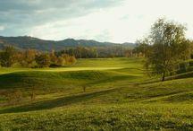 Golf Club Le Fonti / Golf Club Le Fonti / Castel San Pietro Terme (Bologna)