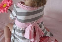 cute kids clothes / by Kelly Matkin