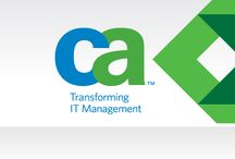 CA Technologies / CA Technologies helps companies simplify and solve their most challenging IT problems in order to accelerate innovation.