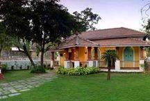 Chorao Villas / A beautifully appointed villa on an idyllic island.