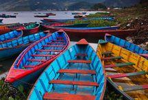 Nepal / by Debra Dunn