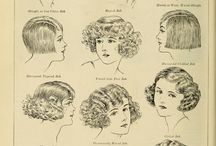 Hair style / From all over THE world