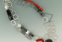 Jewellery - Janis Kerman
