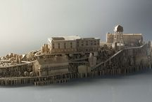 Architecture - models
