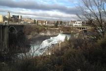 Explore Spokane / by CCS Foundation