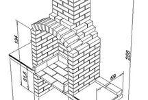 cuptor gradina