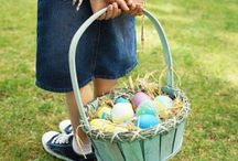 Extraordinary Easter / Inspiration for an amazing Easter getaway