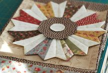 Quilting / by Karen Kimmons