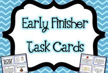 Teaching / by Trista Baker