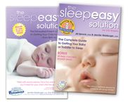 Baby Sleeping and Health