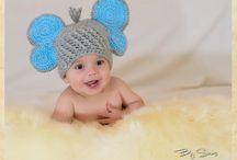 Baby Photo Shoot / Baby Photo Shoot